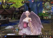 Net2E sẽ phát hành game 3D Hắc Ám Đế Quốc tại Việt Nam