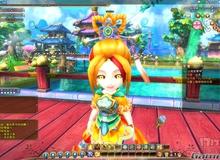 Tổng thể chi tiết gameplay về Q Quần Tiên Truyện