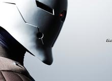 Bộ ảnh cosplay cực chất về Gray Fox