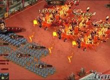 Game chiến lược Tam Quốc Hồn được mua về Việt Nam