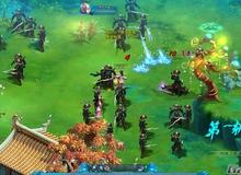 Top game online 2D có phong cách cổ điển rất thú vị