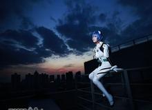 Bộ ảnh cosplay cực chất và công phu