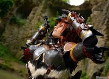 Các bộ cosplay Monster Hunter tuyệt đẹp