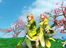 Những game online Trung Quốc hấp dẫn trong tháng 2/2014