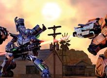 [Clip] Cực đã với đoạn trailer của Transformers Universe