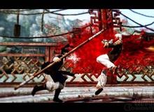 [Clip] Tân Lưu Tinh Sưu Kiếm Lục ra mắt bản PS4 và Xbox One