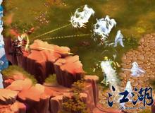 [Clip] Đã mắt với tính năng PK trong Giang Hồ