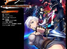 Blade and Soul sẽ được chuyển thể thành 1 bộ anime