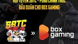 SBTC thay tên đổi chủ, Box Gaming lại nổ thêm một quả 'bom tấn' đầu năm 2020
