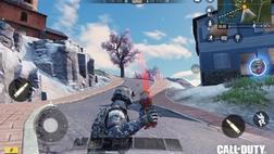 Call of Duty Mobile, Free Fire, PUBG Mobile và những cái tên sẽ khuynh đảo làng game bắn súng sinh tồn Việt 2020