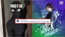 """PUBG Mobile có Jack, Lửa Chùa cũng mời """"idol"""" nổi tiếng nhưng fan vẫn nói mời được Blackpink hợp tác mới là đỉnh"""