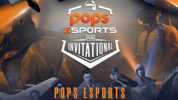 Giải đấu POPS eSports PUBG Invitational chính thức khởi tranh - Sân chơi chất lượng của các đội tuyển hàng đầu Việt Nam