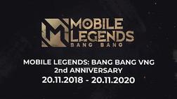 Mobile Legends: Bang Bang VNG - 2 Năm Nhìn Lại – Chúng Ta Có Quyền Tự Hào Về Những Thành Tựu Đã Đạt Được