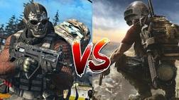 Thấy Call of Duty: Warzone quá đông người chơi, các game thủ PUBG lên tiếng móc mỉa: