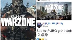 Hàng loạt group PUBG náo loạn, đổi tên vì sức hút của Call of Duty: Warzone để thu hút thành viên - khí số của PUBG đã tận?