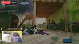 """Bé Chanh bị đối thủ cho ăn """"no hành"""" trong ngày đầu Alpha test Call of Duty: Mobile VN"""