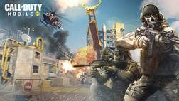 Call of Duty: Mobile VN đột ngột có mặt trên kho tải iOS, khả năng sẽ sớm ra mắt game thủ?
