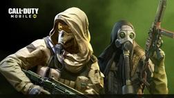 Call of Duty: Mobile VN chính thức có Big Update, cập nhật hàng loạt tính năng không thua kém bản quốc tế