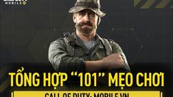 Trở nên bá đạo trong Call of Duty: Mobile VN không hề khó với những mẹo nhỏ dưới đây