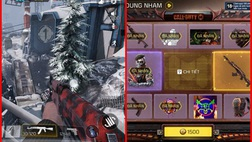 Game thủ từng chơi VLTK khẳng định Call of Duty Mobile là game