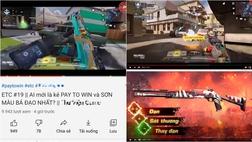 """Youtuber bị lên án khi cho rằng Call of Duty Mobile cũng là game """"sơn màu bá đạo"""", so sánh trực tiếp với Lửa Chùa"""