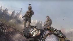 [Cũ mà hay] Hàng nghìn game thủ đã từng uất ức, nghẹn ngào vì cảnh game Call of Duty huyền thoại này