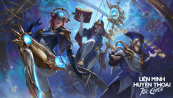 Riot Games công bố giải đấu Esports Tốc Chiến toàn cầu diễn ra vào cuối năm 2021