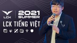 """Phỏng vấn CEO Box Việt Nam: """"Chúng tôi kỳ vọng sẽ đưa các ngôi sao như ShowMaker, Chovy đến với khán giả Việt vào năm tới"""""""