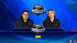 Streamer đình đám Bé Chanh hé lộ lý do gắn bó với Mobile Legends Bang Bang VNG