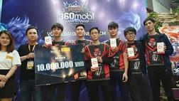 Buffalo Bang Bang và khát vọng làm rạng danh Mobile Legends: Bang Bang Việt Nam