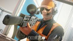 Hitman 2 sẽ trở thành tựa game hành động lén lút hay nhất mọi thời đại?
