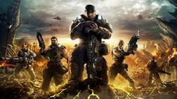 Gears Of Wars 5 – Sự tối ưu háo hoàn hảo cho PC