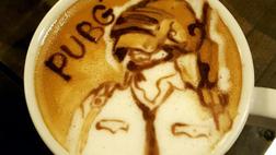 Game thủ 'hóng' từng ngày trải nghiệm tại quán PUBG Mobile Café & Bar vào tháng 8 này