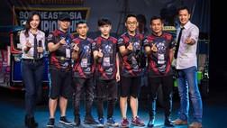 Có thể bạn chưa biết: Việt Nam có lượng người xem giải đấu PUBG đông nhất thế giới, trên cả kênh tiếng Anh