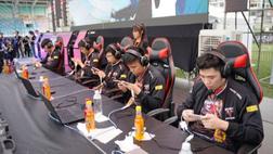 MLBB_ Buffalo Esports chọn Mobile Legends: Bang Bang VNG để chinh phục ước mơ trên con đường Esports