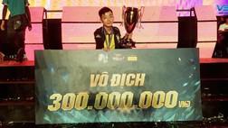 Gặp gỡ Saito - Đệ nhất thần đồng của làng Mobile Legends Việt Nam