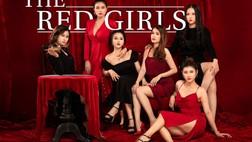 THE RED GIRLS – những cơn bão lửa nóng bỏng nhất của làng esports Việt