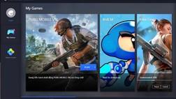 Hướng dẫn chơi game mobile cực mượt trên PC với Tencent Buddy Gaming - Trình giả lập chuyên dụng cho PUBG Mobile