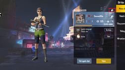 PUBG Mobile: Mẹo tố cáo người chơi hack/cheat dựa trên ID ở ngoài sảnh chờ