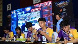 Mobile Legends: Bang Bang VNG được thi đấu tại Đại hội Thể thao sinh viên Đại học Đà Nẵng lần thứ XI – 2019