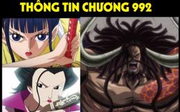 One Piece: Izo dùng súng tấn công Tứ Hoàng, King Hỏa Hoạn cũng từng dính đòn kiểu này