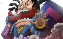 One Piece 992: Nhiều fan hốt hoảng cho rằng, không biết đang đọc One Piece, Naruto hay là Doraemon nữa?