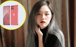 """iPhone 12 không có màu hồng, Linh Ngọc Đàm đăng status khóc lóc cùng hội chị em vì dính phải """"cú lừa"""""""