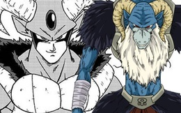 Dragon Ball Super chap 65: Được Goku cho đậu thần, phù thủy Moro sao chép sức mạnh Merus