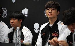 Các đội LCK chỉ thắng 1 trận Bo5 trước khu vực khác kể từ CKTG 2018 - Còn đâu sức mạnh người Hàn