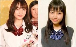 """Bất ngờ với nhan sắc của các nữ sinh """"đẹp nhất"""" Nhật Bản, CĐM dậy sóng, cho rằng """"hot girl"""" tương lai thế này thì hỏng"""