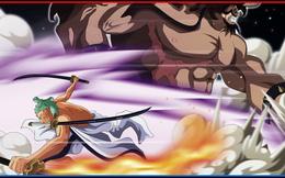 """One Piece: Năm của Zoro đến rồi, """"anh chột"""" sẽ trở thành đối thủ tuyệt  vời của Kaido ở Wano"""