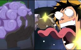"""One Piece: 10 trái ác quỷ """"tiềm năng"""" xuất hiện trong thời gian tới, toàn những năng lực cực dị và bá đạo (P1)"""