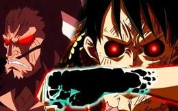 One Piece: Luffy liệu có sử dụng Gear 4 để tung đòn quyết định đánh bại Kaido?