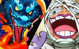One Piece: Chủ nhân thật sự của kho báu và 10 tiết lộ gây sốc nhất mà Oda đã mang đến trong arc Wano (P1)